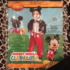 Other - Mickey Mouse Halloween costume